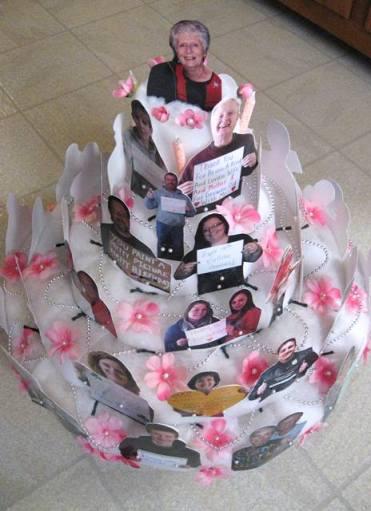 cake top angle