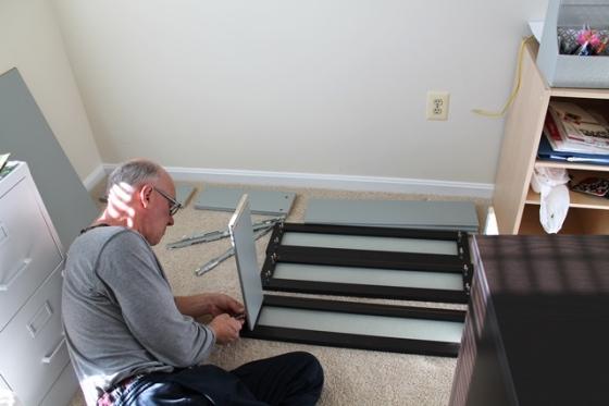 grandpa furniture