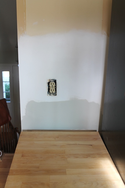 countertop ready paint