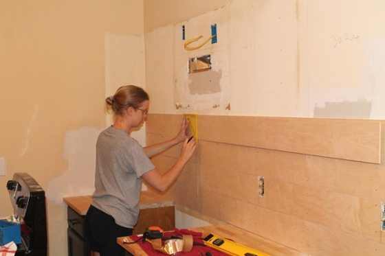 plank measuring